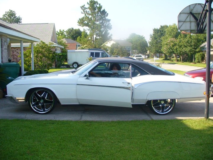 Another Imlegend 1970 Buick Riviera post... - 13235163