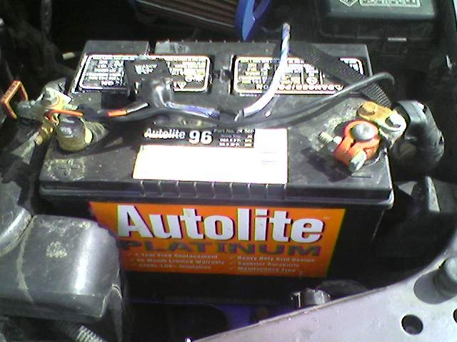 Another rapid3642 1999 Hyundai Accent post... - 13474011