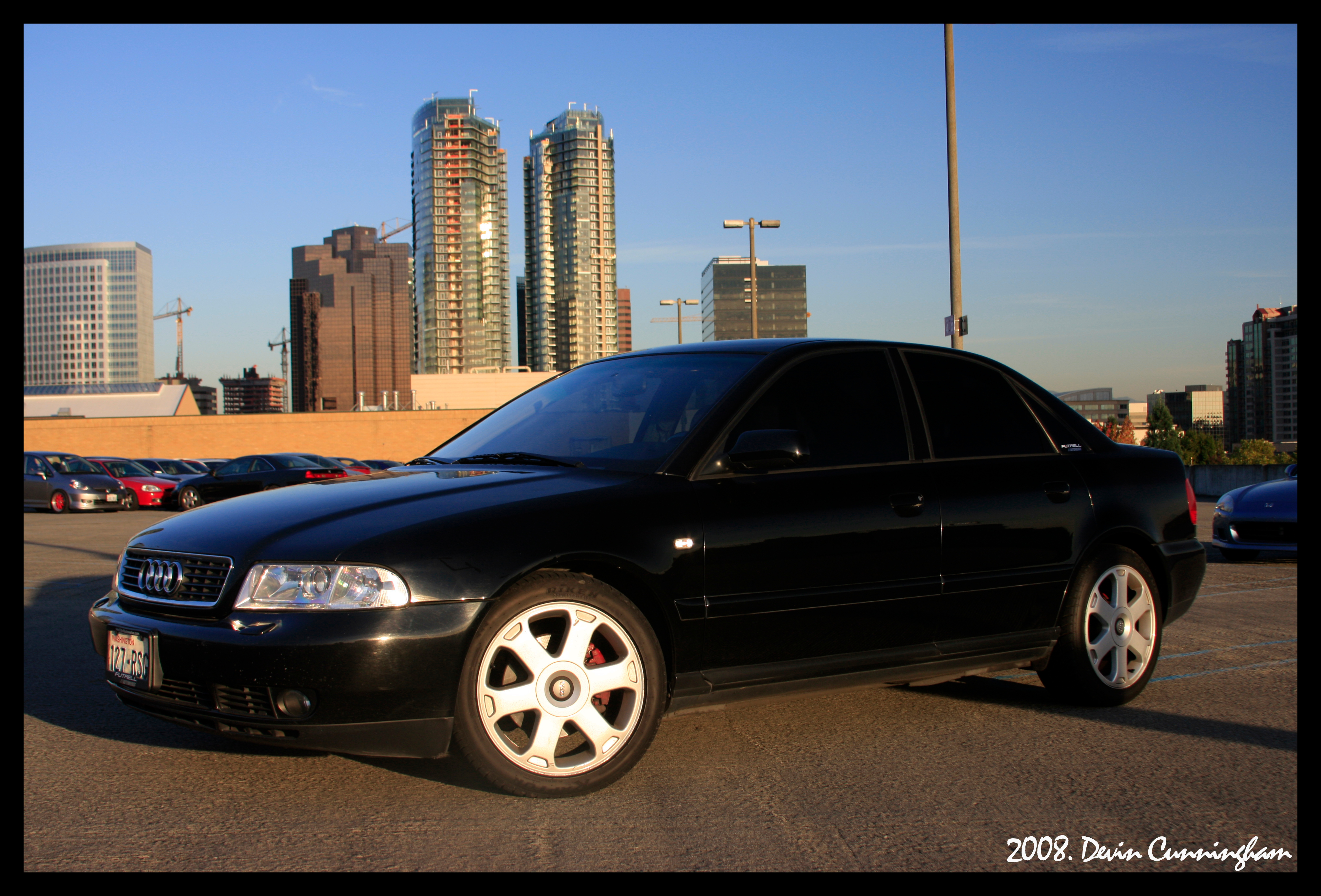 punchytable 39 s 1999 audi a4 in issaquah wa. Black Bedroom Furniture Sets. Home Design Ideas