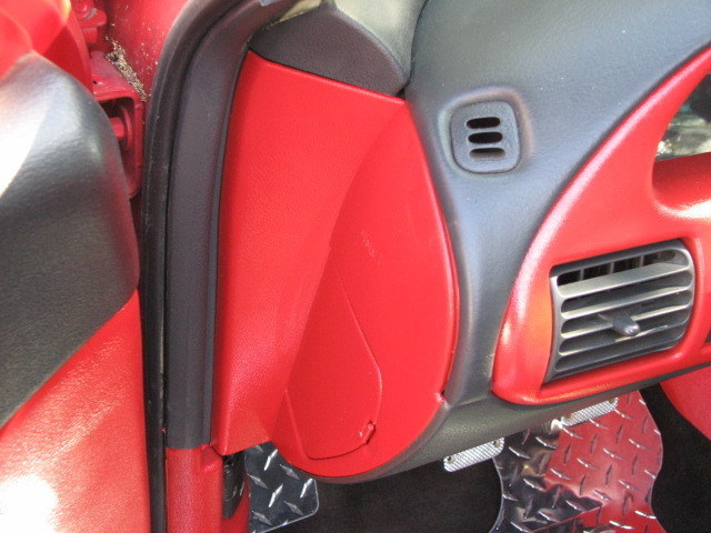Another 97CavRS 1997 Chevrolet Cavalier post... - 13240560