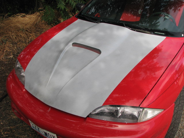 Another 97CavRS 1997 Chevrolet Cavalier post... - 13240593