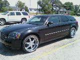 RipDaJackas 2007 Dodge Magnum