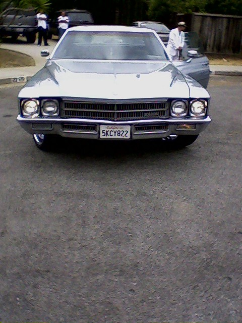 Another LILHEAV 1971 Buick Electra post... - 13238693