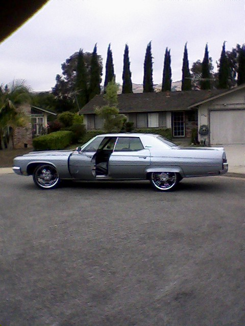 Another LILHEAV 1971 Buick Electra post... - 13238694