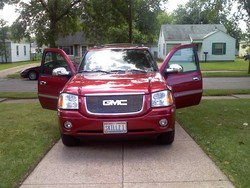 shakeskillz11s 2004 GMC Envoy