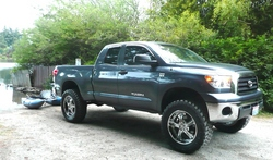 beaudaddy85s 2007 Toyota Tundra Access Cab
