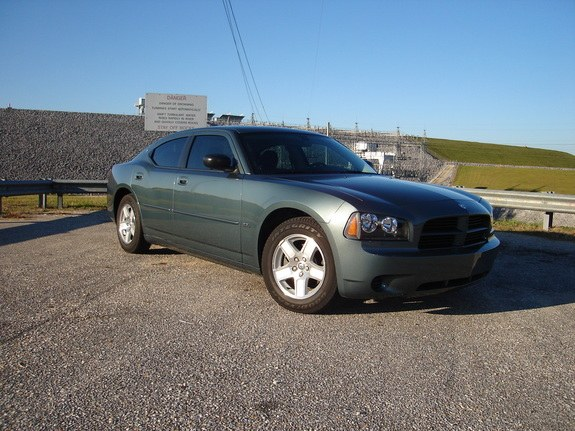 Another bcubed 2006 Dodge Charger post... - 9131267