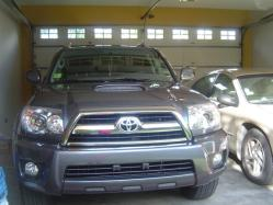 Zorro_SMCs 2007 Toyota 4Runner