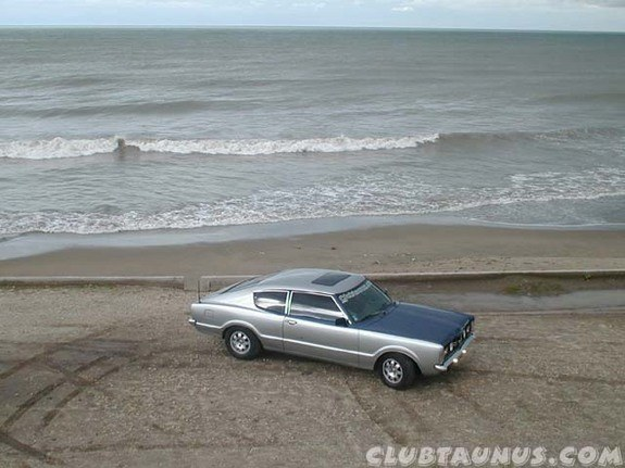 Another ARGENTINA04 1979 Ford Taunus post... - 9131932