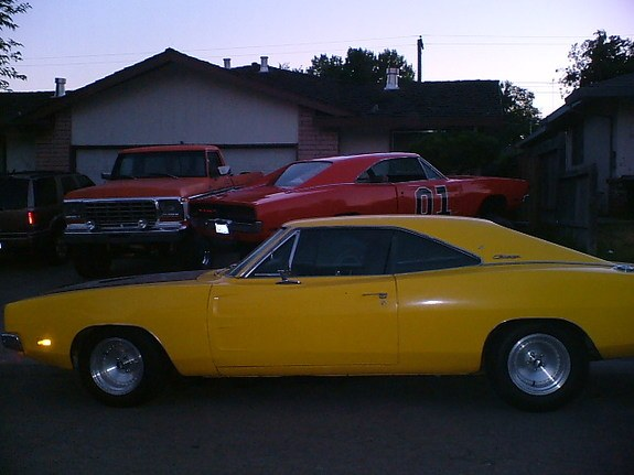 Another wwwmymixupcom 1969 Dodge Charger post... - 9134108