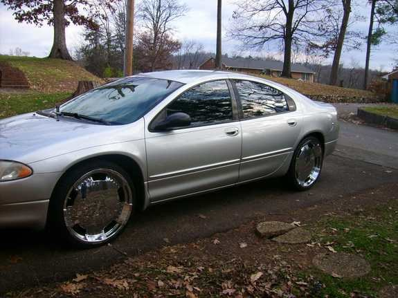 Bootlegginc S 2001 Dodge Intrepid In Roanoke Va