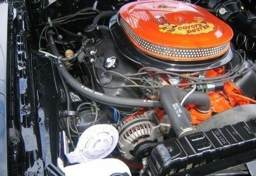 Another chevygirl65 1971 Plymouth Roadrunner post... - 9561977
