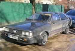 Nvytautass 1985 Audi Coupe