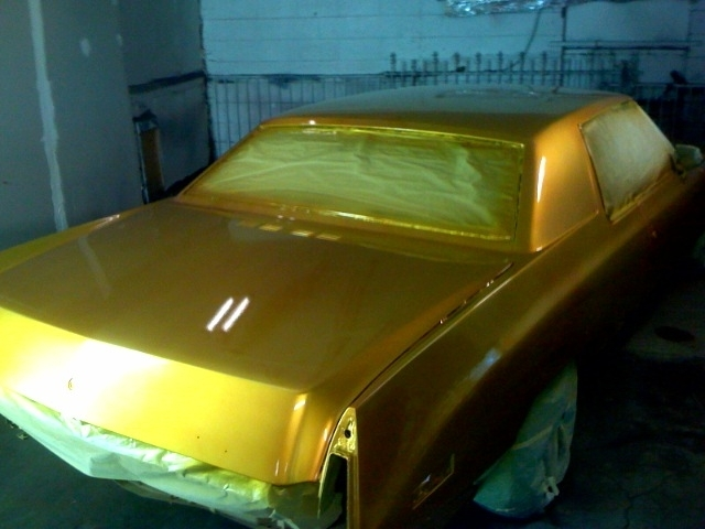 Another fats1421 1996 Cadillac Seville post... - 13239813