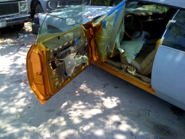 Another fats1421 1971 Cadillac DeVille post... - 13239777