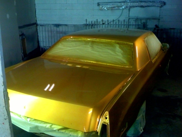 Another fats1421 1971 Cadillac DeVille post... - 13239780