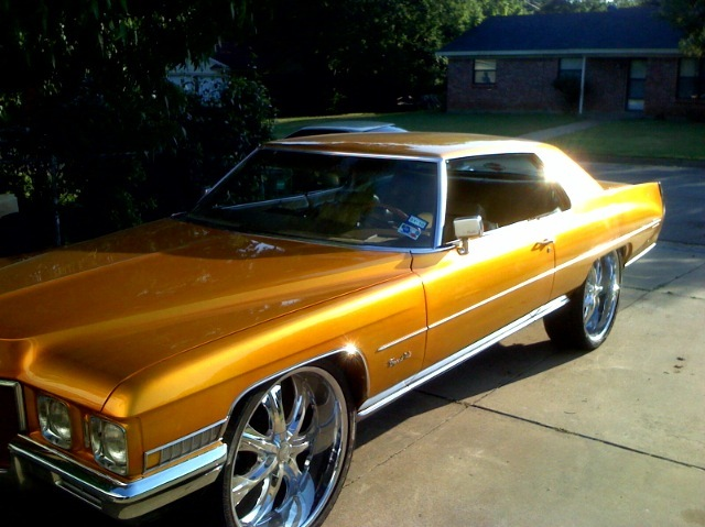 Another fats1421 1971 Cadillac DeVille post... - 13239791