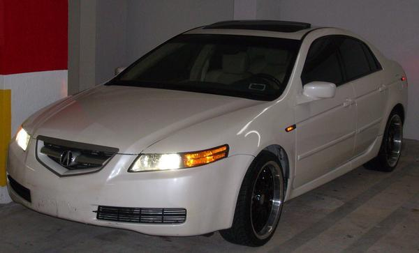 acura tl 04 39 s 2004 acura tl in miami fl. Black Bedroom Furniture Sets. Home Design Ideas