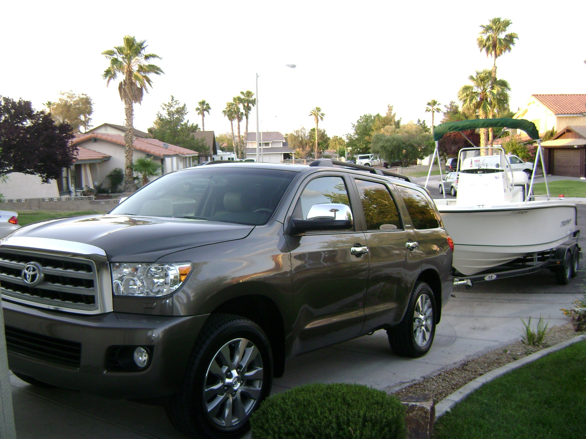 Another vegas3000 2008 Toyota Sequoia post... - 13321951