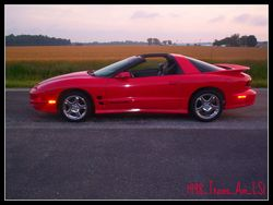 1998_Trans_Am_lss 1998 Pontiac Trans Am