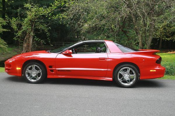 1998_Trans_Am_ls 1998 Pontiac Trans Am 13242510