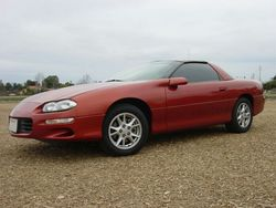 SixSpeedV6s 2001 Chevrolet Camaro