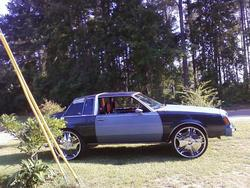 Fr33mJ 1986 Buick Regal