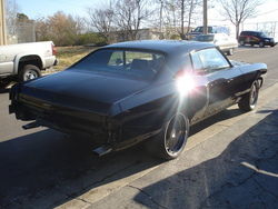 stlred05s 1972 Chevrolet Monte Carlo