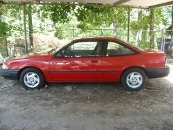 kingcoopa25s 1994 Chevrolet Cavalier