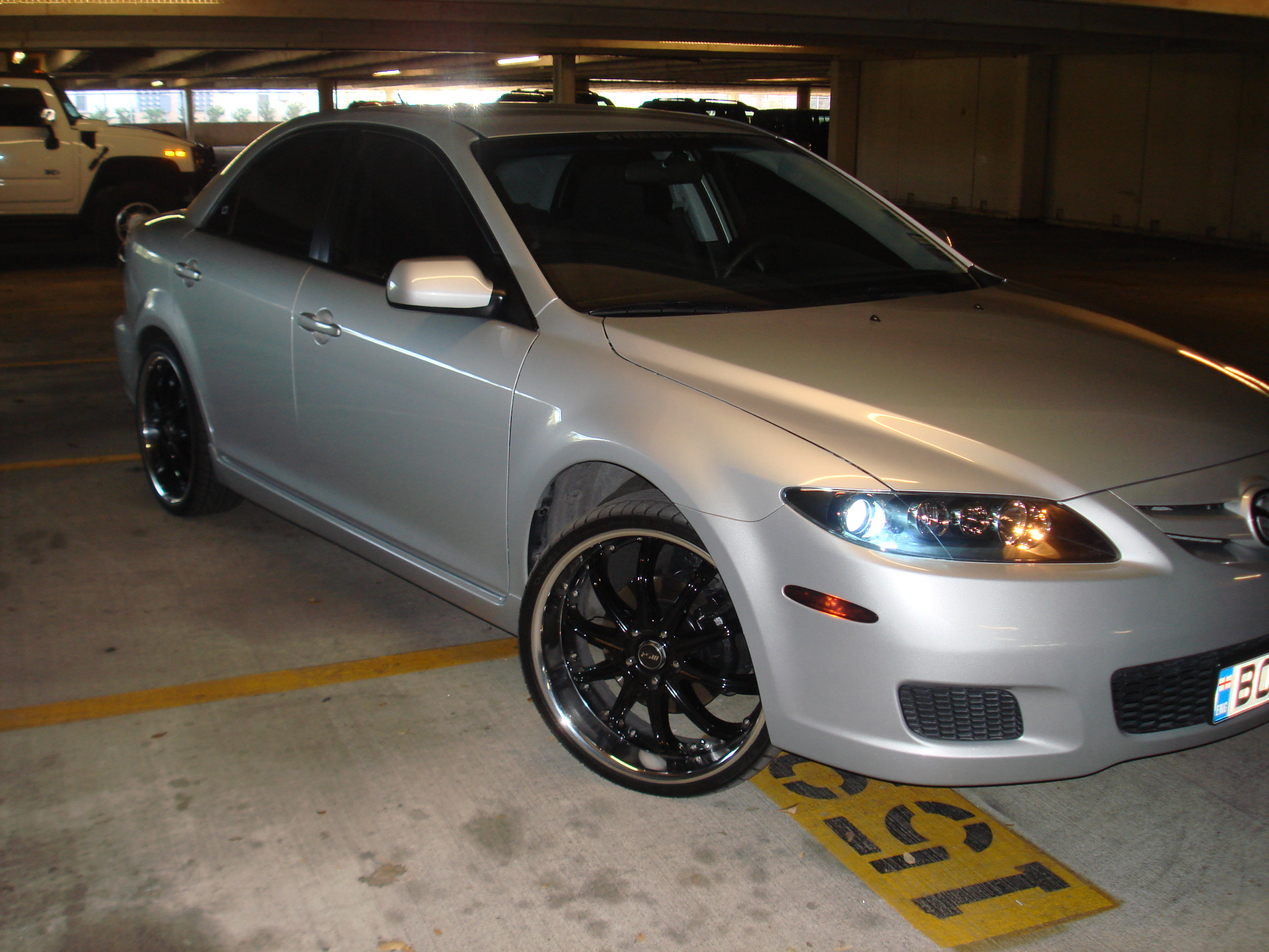 Another ghetto29fab 2008 Mazda MAZDA6 post... - 13241981