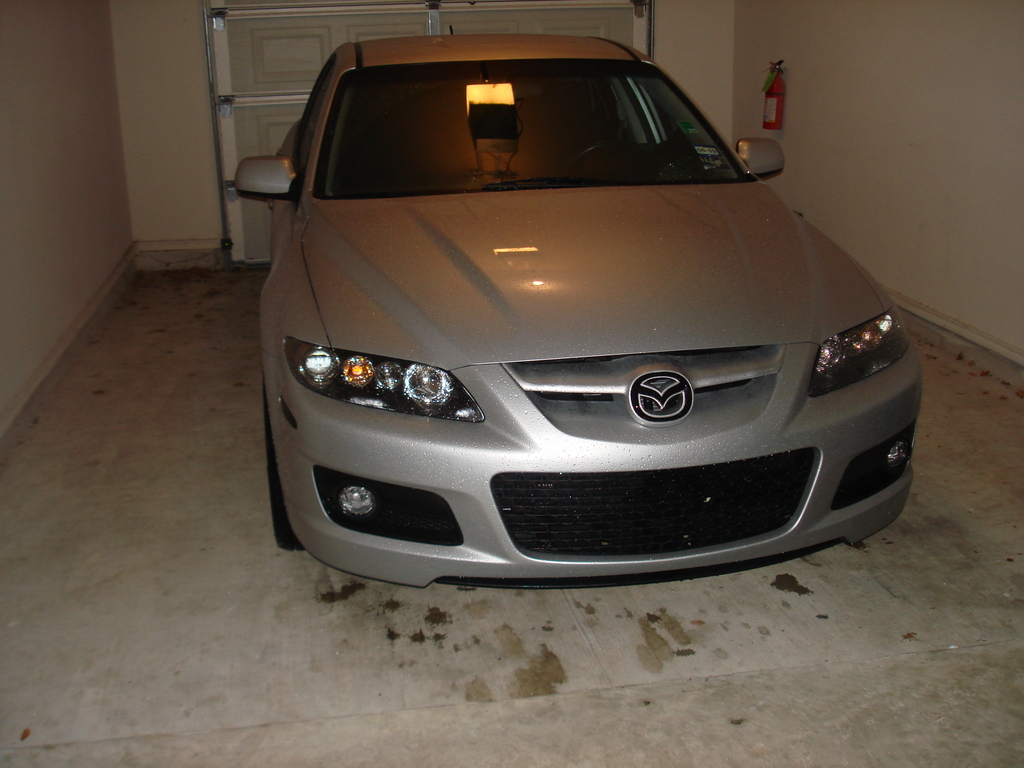 Another ghetto29fab 2008 Mazda MAZDA6 post... - 13241984