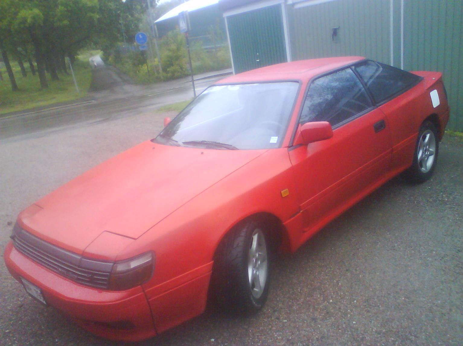 Another carlos_sainz 1988 Toyota Celica post... - 13473500