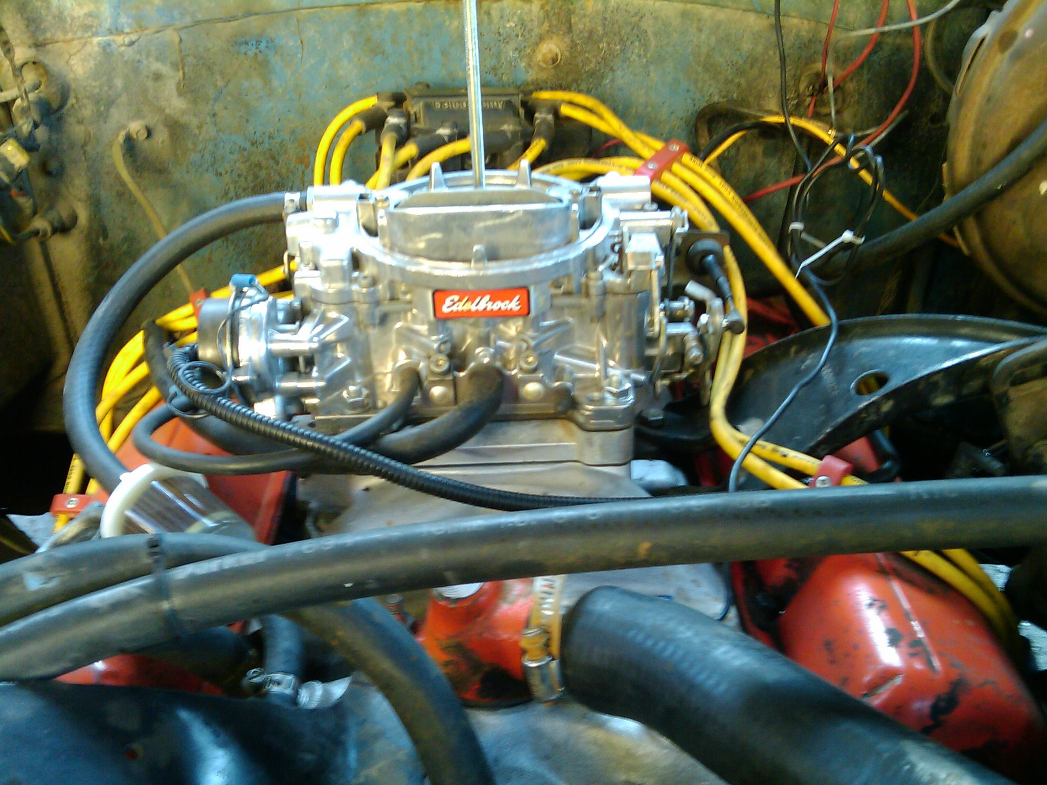 Want3done 1973 Chevrolet Suburban 1500 Specs Photos Modification Wiring