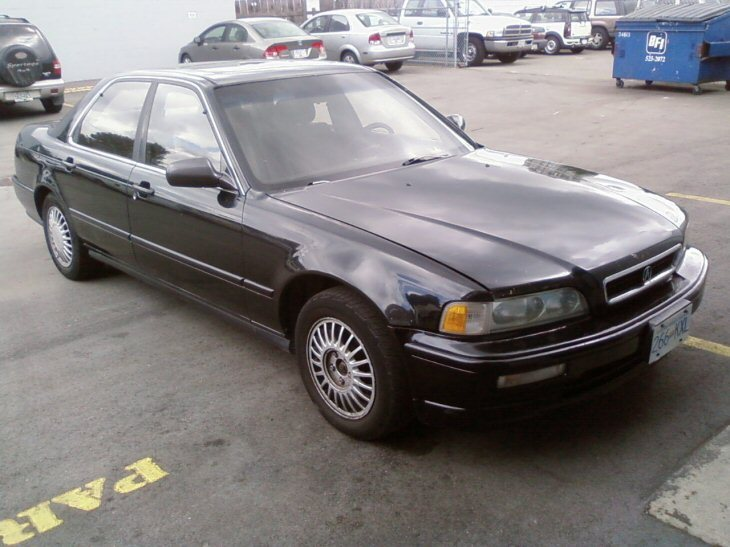 Odessarick Acura Legend Specs Photos Modification Info At - Acura legend 1992 for sale