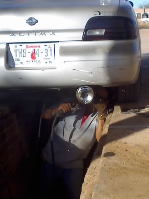 Another Dario_22 1994 Nissan Altima post... - 13253182