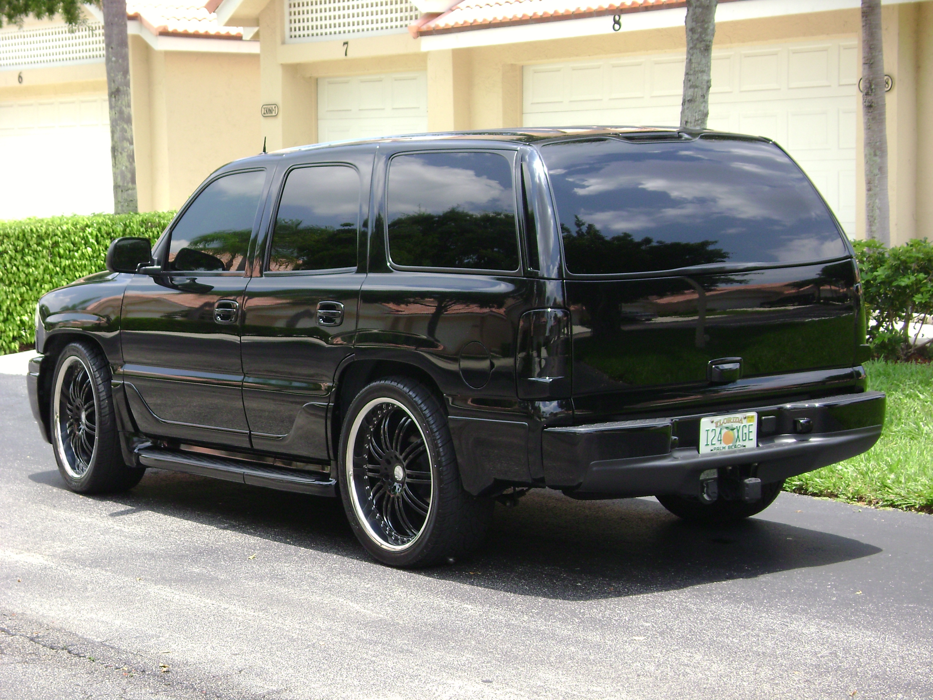 denalirob 2004 gmc yukon denali specs photos. Black Bedroom Furniture Sets. Home Design Ideas