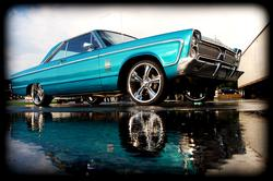 Another Bmuff 1966 Plymouth Fury III post... - 13254293