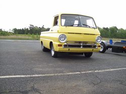 Hemishadow 1964 Dodge A-Series