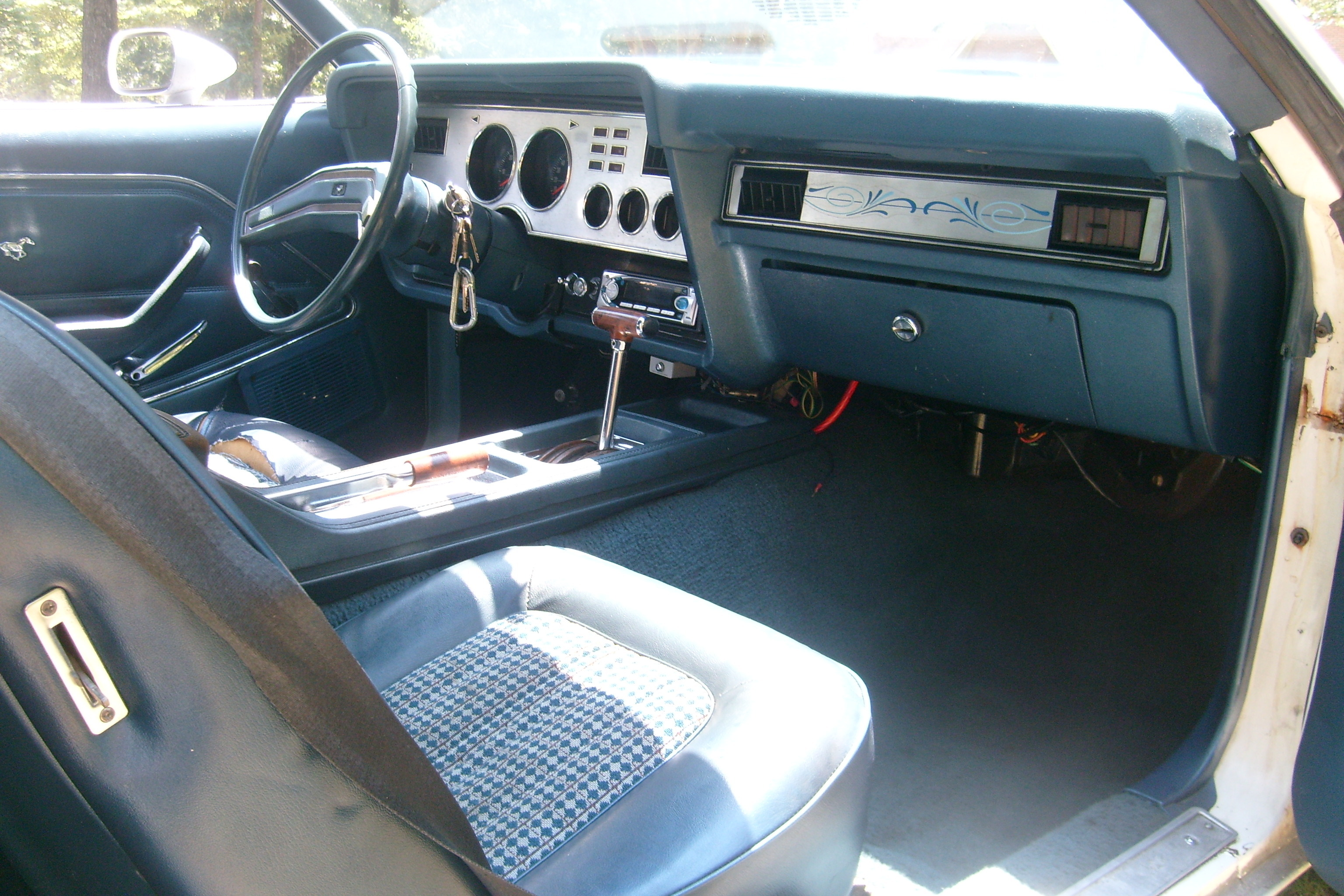 Another NX_Hoss 1976 Ford Mustang II post... - 13247315