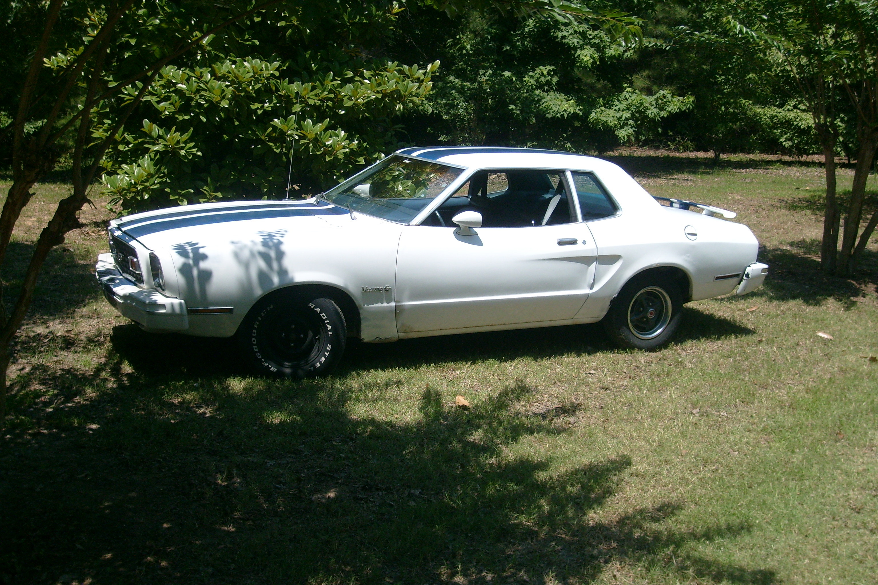 Another NX_Hoss 1976 Ford Mustang II post... - 13247316