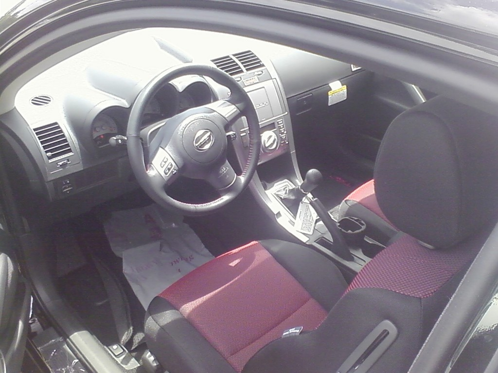The12Die4 2009 Scion tC 13244832