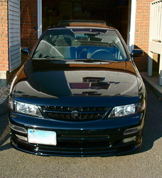 vincenzo53s 1998 Nissan Maxima