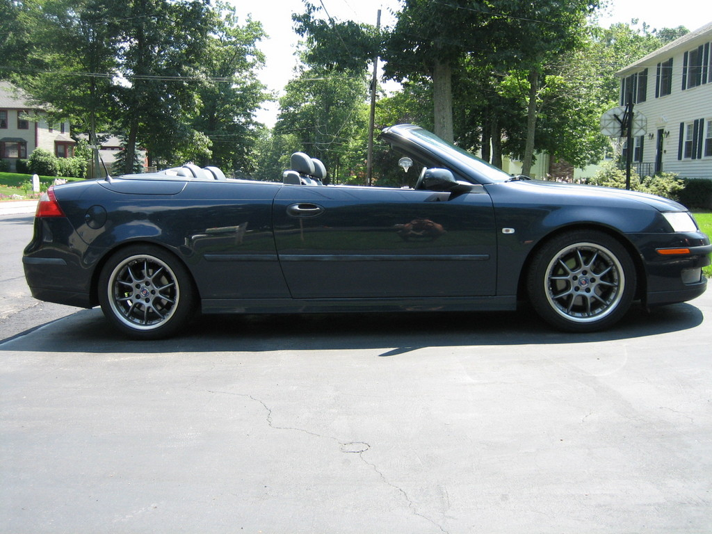 Another 05SaabVert 2005 Saab 9-3 post... - 13249035