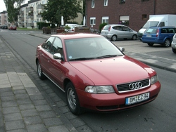a3-tunings 1995 Audi A4