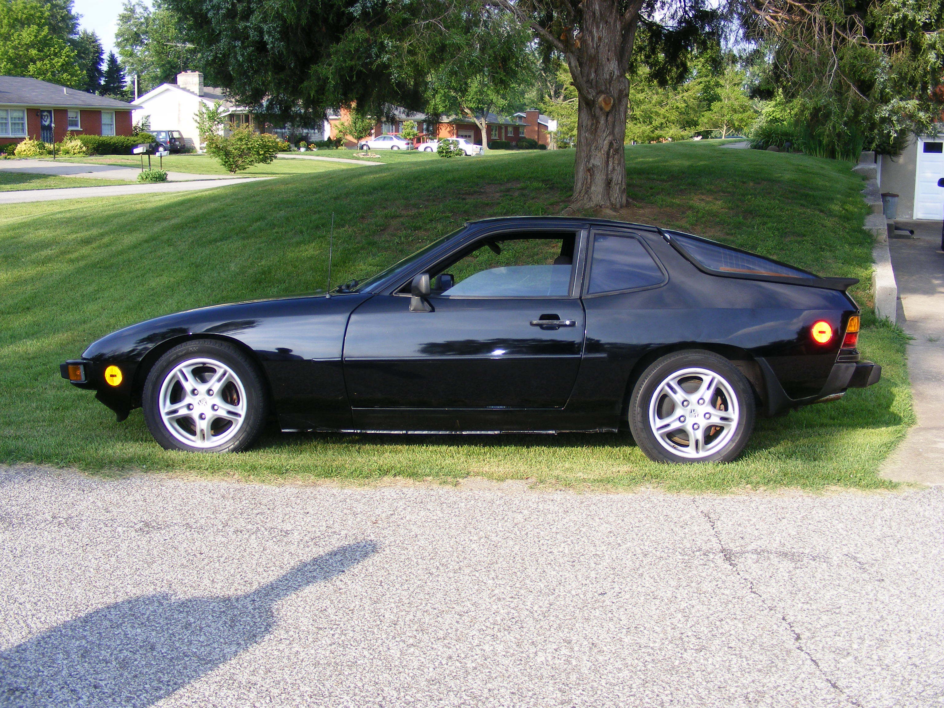 kenny1963 1988 porsche 924 specs photos modification info at cardomain. Black Bedroom Furniture Sets. Home Design Ideas