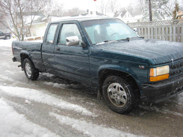 Another dodgeguy001 1994 Dodge Dakota Regular Cab & Chassis post... - 13254193