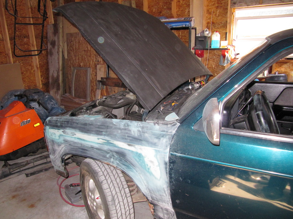 Another dodgeguy001 1994 Dodge Dakota Regular Cab & Chassis post... - 13254203