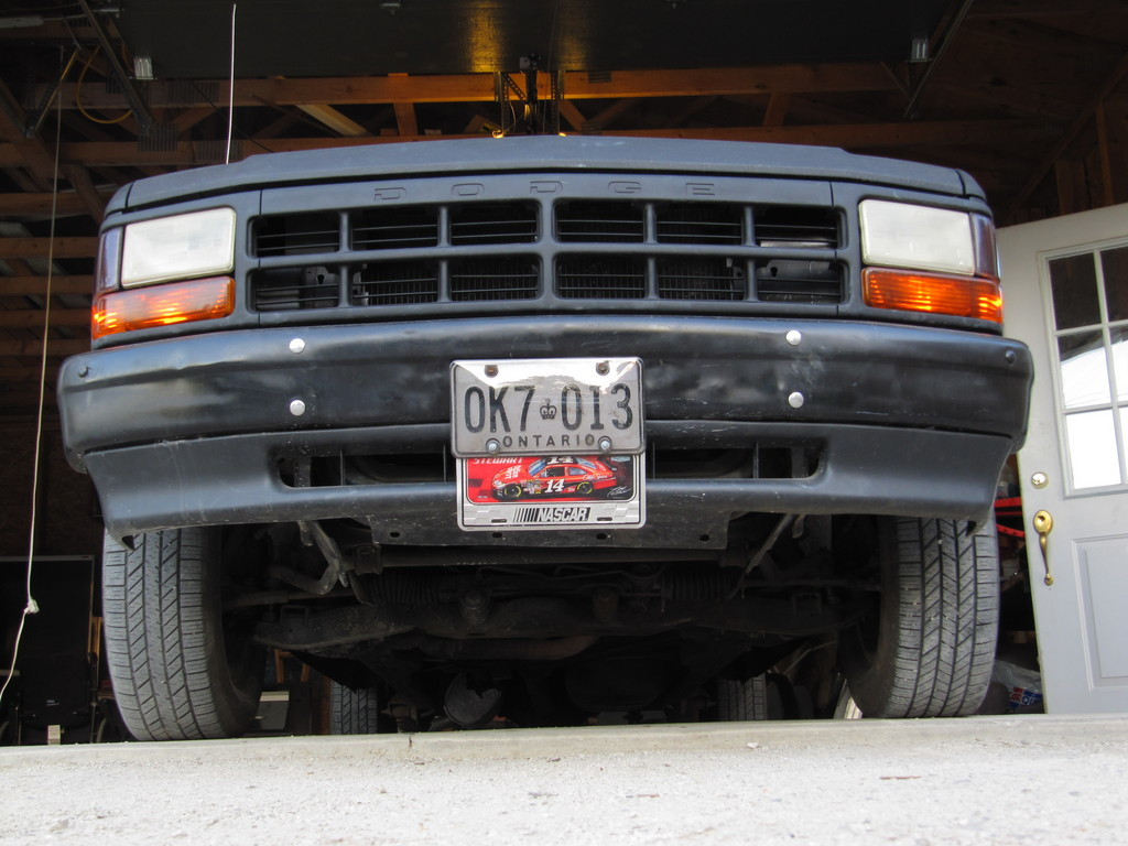 Another dodgeguy001 1994 Dodge Dakota Regular Cab & Chassis post... - 13254226
