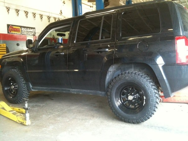 Another Prank213 2009 Jeep Patriot Post 2785868 By Prank213