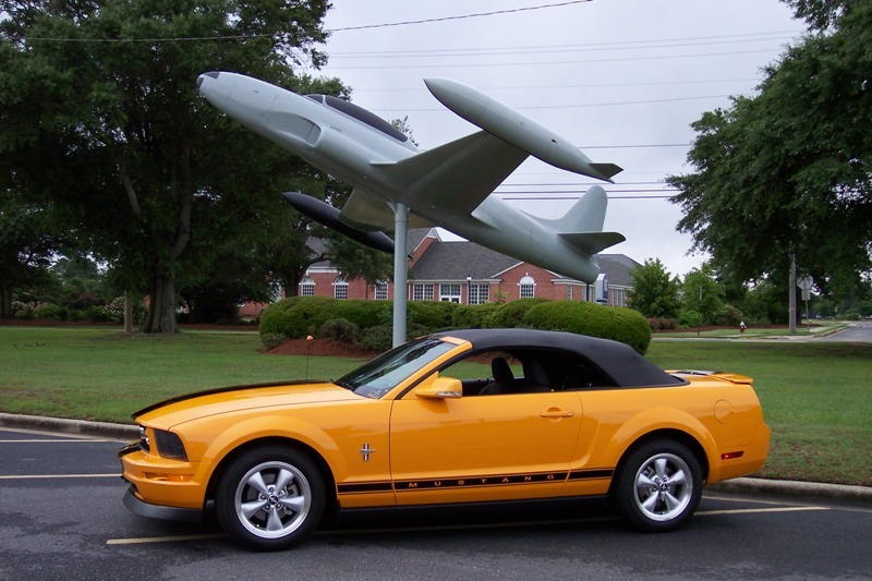 Ambenz 2007 Ford Mustang Specs Photos Modification Info